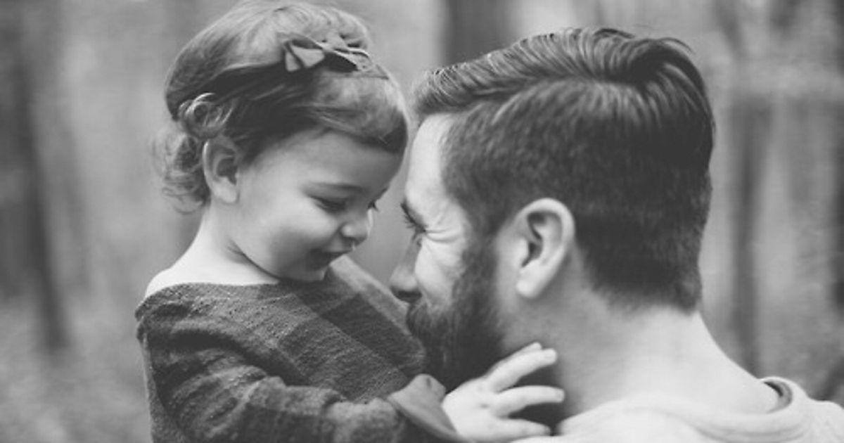 صور صور اب وابنته , حب الاب لابنته