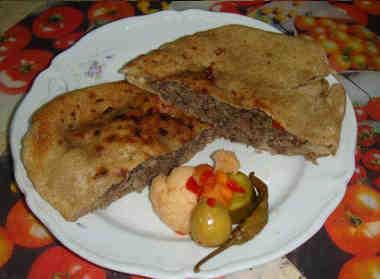 صورة طبخات ام ساره , وداعا للدليفرى فى فصل الصيف