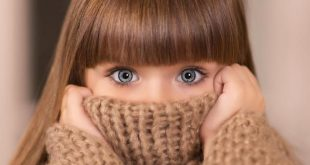 البنت في المنام لابن سيرين , تفسير رؤية فتاه في الحلم