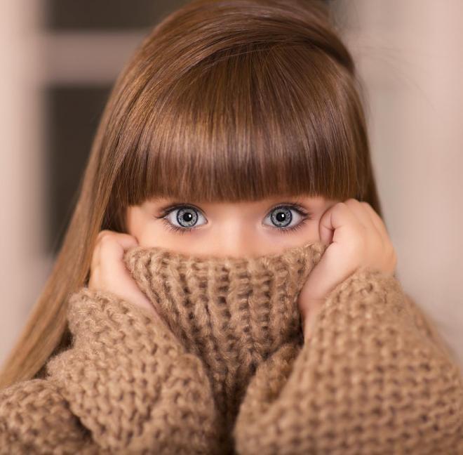 صورة البنت في المنام لابن سيرين , تفسير رؤية فتاه في الحلم