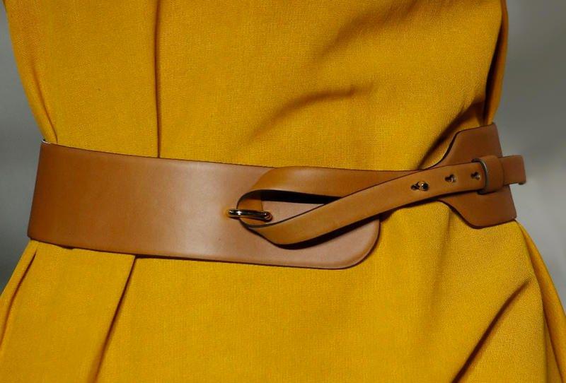 صورة رؤيا الحزام في المنام , تفسير الحلم بحزام الخصر