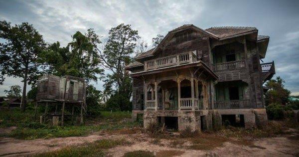 صور تفسير حلم البيوت القديمة , ليس كل البيوت القديمه تدل علي الشر