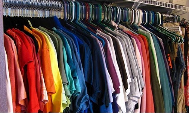 صور ضياع الملابس في المنام , الملابس وعلاقتها بحياة الانسان فى المنام
