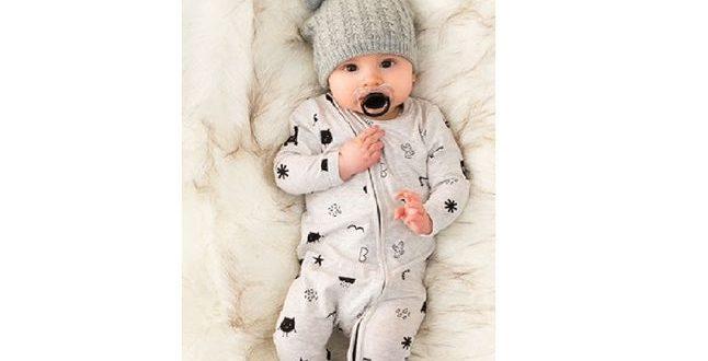 صور ملابس المولود الجديد , اجمل ملابس لطفلك سترغبى باقتناءها