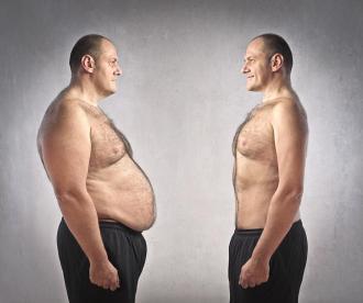 صورة علاج تخسيس الكرش عند الرجال , اعمل سيكس باكس بسهولة