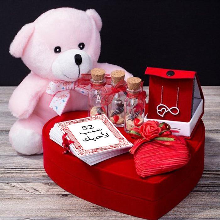 صورة هدايا عيد الزواج , اهتمى بادق تفاصيل حياتك