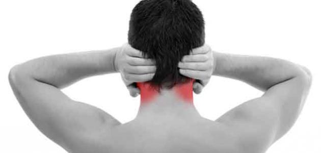 صور اسباب صداع الراس من الخلف , مالا تعرفه عن صداع الراس
