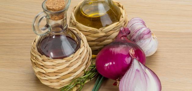 صورة فوائد زيت البصل للشعر , البصل مش للطبخ بس