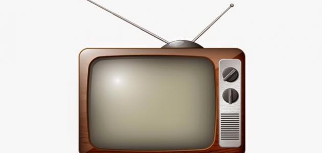 صورة خاتمة عن التلفاز , التلفاز سلاح ذو حدين وعليك بالاختيار والحرص
