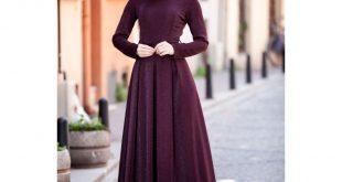 صور فساتين العيد للبنات الكبار , اجمل الفساتين التركي