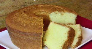 صورة اسهل طريقة كيك , طريقه تقليديه لكيكه لذيذه