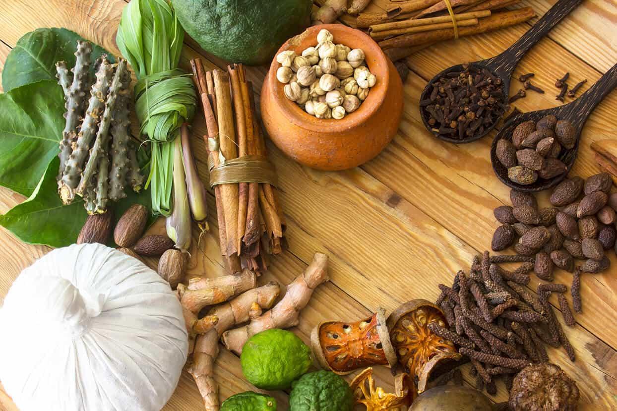 صورة علاج الفجعة بالاعشاب , افضل العلاجات للفجعه
