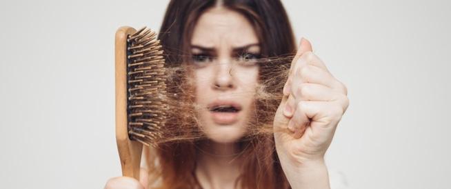 صور كيف تمنع تساقط الشعر , افضل طرق لتمنعي تساقط الشعر