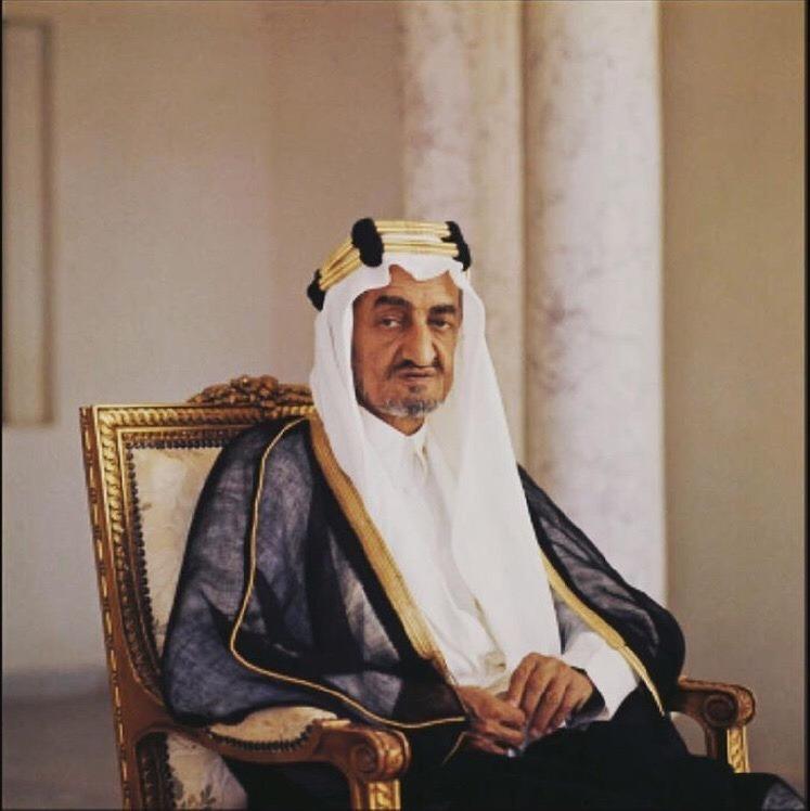 صورة بحث عن الملك فيصل , انجازات وحياة الملك فيصل