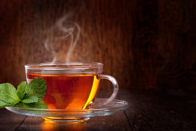 صورة كلام جميل عن الشاي , اصل الشاي وانواعه المختلفه