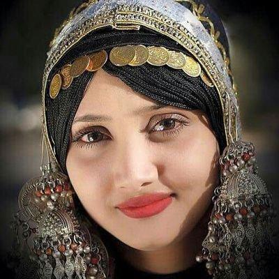 جمال بنات اليمن