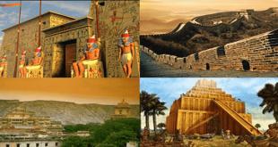 صور اقدم الحضارات في العالم بالترتيب , الحضارات الاصيله
