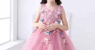 اجمل الفساتين للاطفال , اجعلى من طفلتك انيقه ومميزه باقتناء اجمل الفساتين