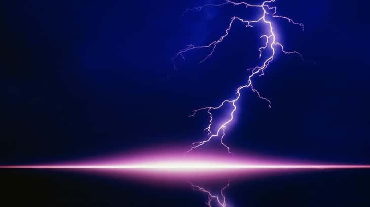صور رؤية البرق في المنام , ماذا يحدث لو رايت البرق فى الحلم