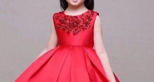 موديلات فساتين للاطفال , اروع الموديلا لفساتين الاطفال