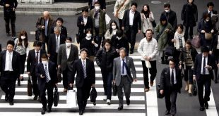 صورة عدد ساعات العمل في اليابان , من هيا الدولة اللي بتشتغل حتي وهيا نايمه