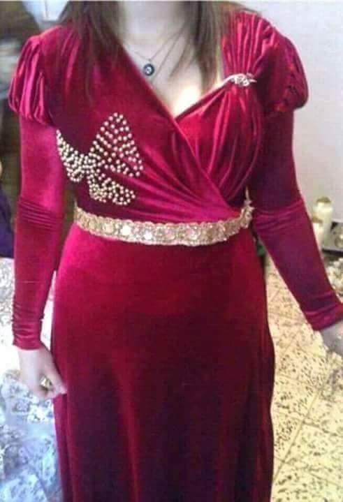 صورة جديد قنادر عالم المراة فيس بوك , اجمل ملابس فيس بوك