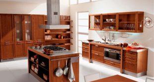 صور اجمل ديكورات المطابخ , عاوزه مطبخ تحبي تدخليه دايما هقلك ازاي