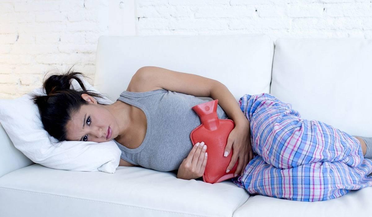 صورة حالة المراة اثناء الدورة الشهرية , ما هيا اصعب فتره في كل شهر