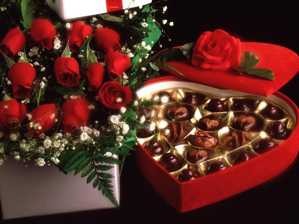 صورة شوكولاتة عيد الحب , عاوزه تفاجئ حبيبك هقلك ازاي 3364 5