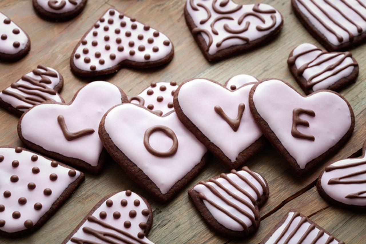 صورة شوكولاتة عيد الحب , عاوزه تفاجئ حبيبك هقلك ازاي 3364