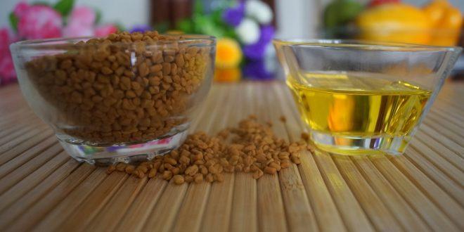 صورة كيفية صنع زيت الحلبة , الحلبه وزيتها مهمه جدا ازاي هقلك