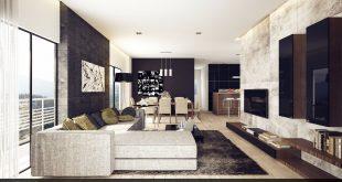 تصميمات غرف معيشة , اليكي سيدتي اجمل غرف صالون تجنن