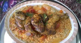 صورة اسماء طبخات فلسطينية , اليكي احلي ماكولات فلسطينية