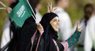 بنات سعوديات , تعرفي على انجازات المراة السعودية عام 2019