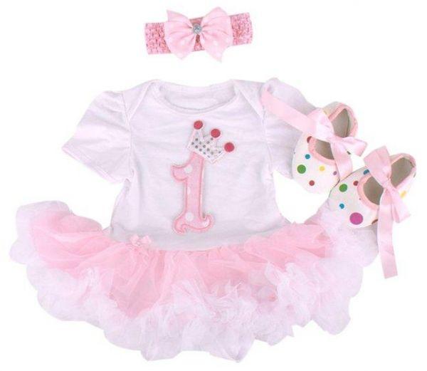 صورة ملابس عيد ميلاد بنات , اجعلى طفلتك متميزة في عيد ميلادها