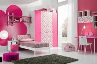 صور غرف اطفال بناتي , اجمل التصميمات والديكورات للغرفة