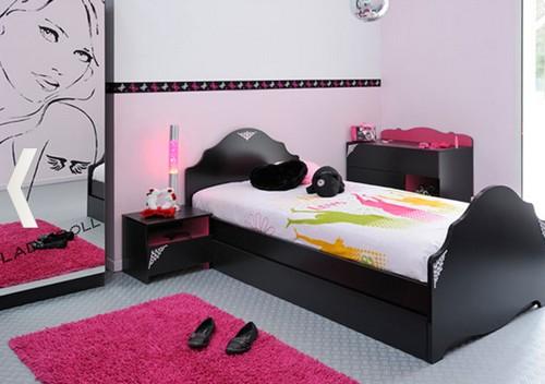 صورة غرف اطفال بناتي , اجمل التصميمات والديكورات للغرفة 3678 3