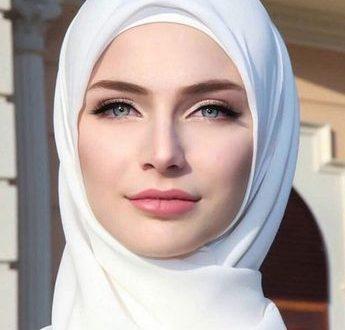 صورة صور بنات محجبات فقط , اجمل صور للبنات بالحجاب 2020