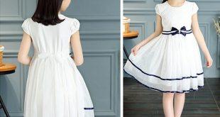 صورة صور ثياب بنات , ازاي تختاري فستان لبنتك