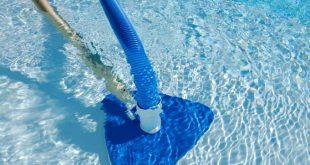 صورة طريقة تنظيف المسبح , ازاي نضفته بسرعة كدة