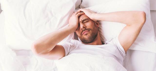 صورة عدم النوم لمدة 24 ساعة , تاثير عدم النوم علي دماغك وجسمك