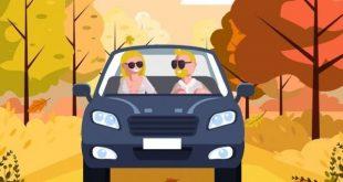صورة تفسير حلم ركوب السياره مع الزوج , بشري بالسعه في الرزق