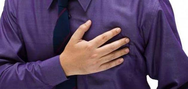 صورة علاج الام القلب , طرق الوقايه و العلاج