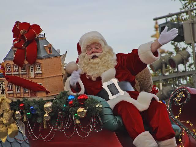 صورة صورة بابا نويل , سانتا كلوز