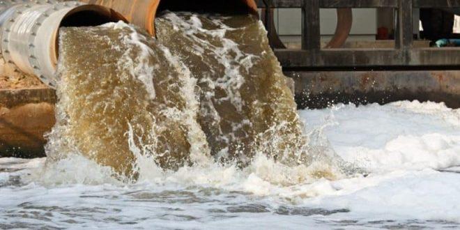 صورة ما هي مصادر تلوث الماء , اسباب تلوث الماء