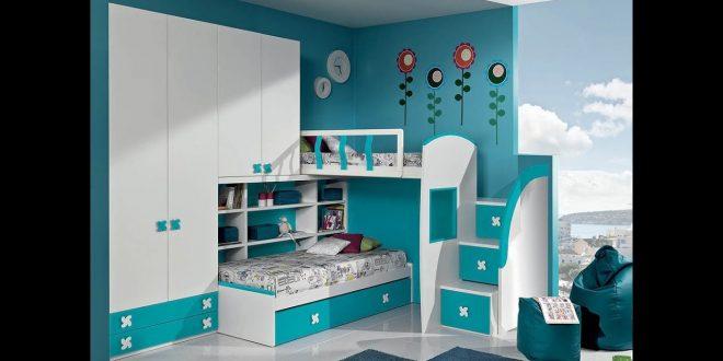 صورة غرف نوم اطفال دورين , غرف نوم الملائكه