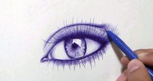رسم بالقلم الجاف , شخبطات الملل اثناء المذاكره