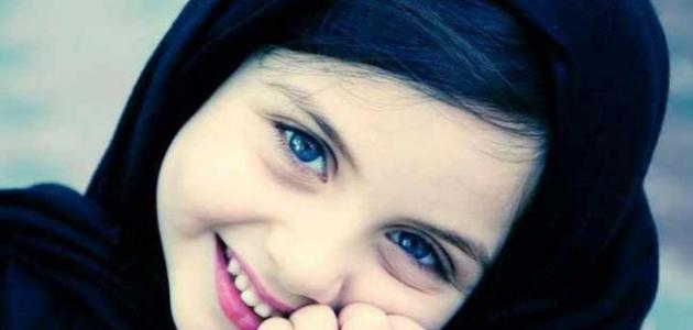 صورة اجمل بنات محجبات كيوت , بنات صغيرات يرتدين الحجاب