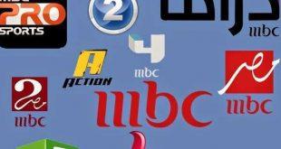 صورة تردد ام بى سى مصر 2 , بدايه بثها واهم برامجها