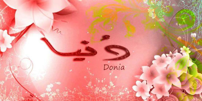 صورة معنى اسم دينا , الحكمه من تسميته وصفات حامله الاسم